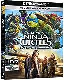 Tartarughe Ninja 2: Fuori dall'Ombra (4K UltraHD + Blu-Ray)