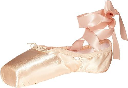 Soudittur Girls Womens Ballet Pointe