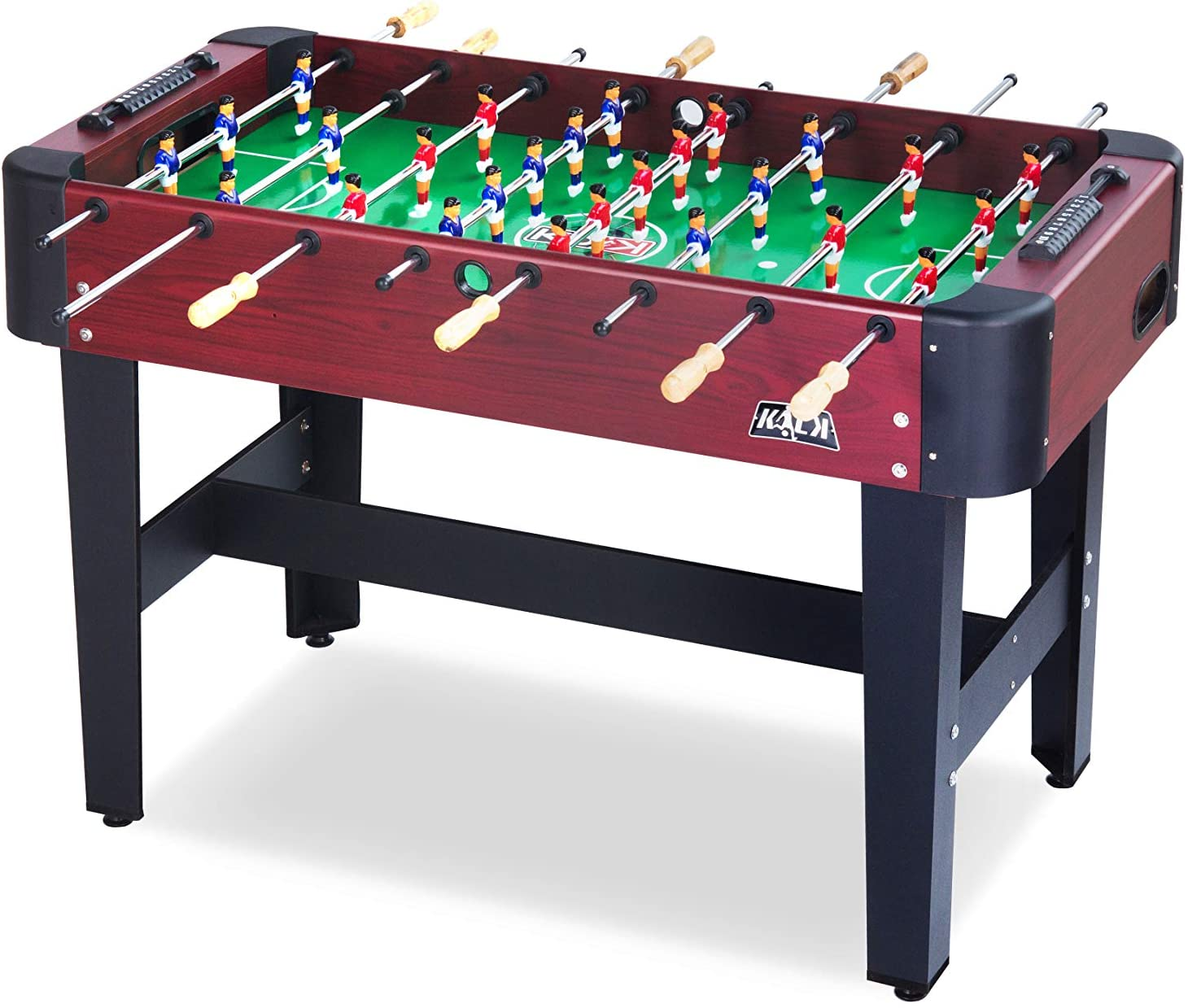Kick Conquest 48 In Foosball Table Sports Outdoors