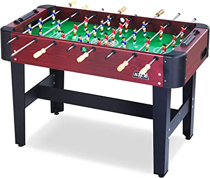 Foosball Players Replacement Foosball Men for USA Style Foosball Table with 1//2 Foosball Rod
