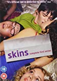 Skins: Complete First Series [DVD] [2007]