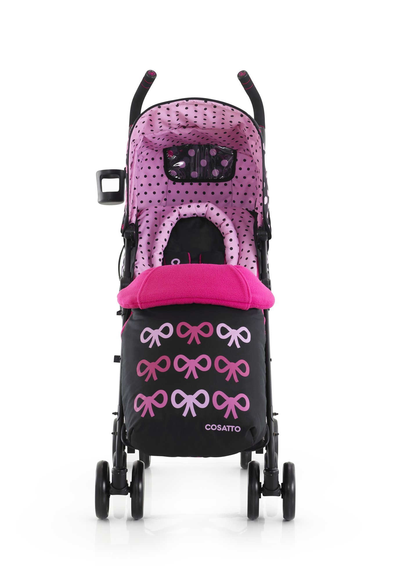 Cosatto Supa Stroller, Bow How by Cosatto (Image #3)