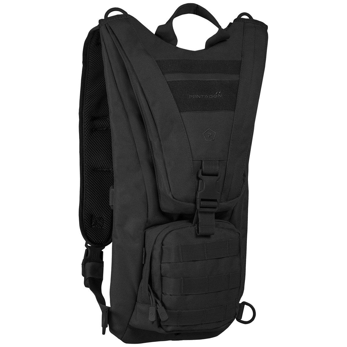 Pentagon Hydration 2.0 Backpack Black