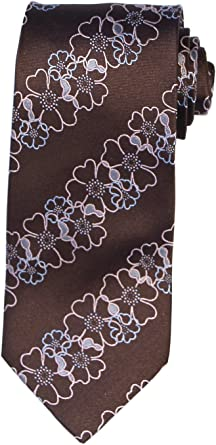 Magnoli Clothiers Doctor Who Style Adipose Pure Silk Tie