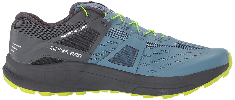 Zapatillas de Running para Hombre SALOMON Shoes XA Wild Burnt