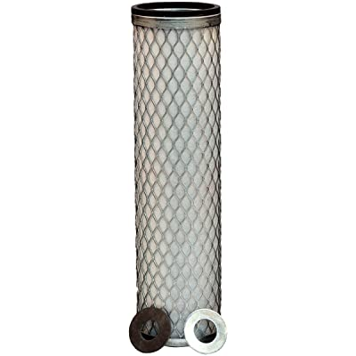 Luber-finer LAF5835 Heavy Duty Air Filter: Automotive