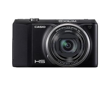 Casio EX-ZR800 Camera Driver Download (2019)