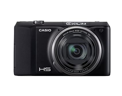 amazon com casio exilim digital camera 16mp black ex zr800bk rh amazon com casio wrist camera watch manual casio exilim 7.2 megapixel camera manual