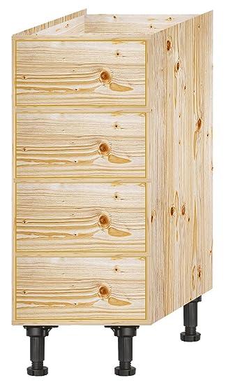 Amazon De Furniture Nation Mobel Nation Massivholz Kuche