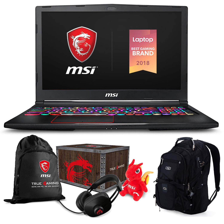 2019年最新入荷 MSI GE75 Raider-049 Gaming 16GB and Business 2070, NVIDIA Laptop (Intel i7-8750H, 16GB RAM, 1TB HDD + 256GB PCIe SSD, 17.3