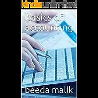 Basics of accounting (English Edition)