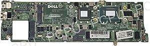 1TTM0 Dell XPS 13 L321X Ultrabook Motherboard 4GB w/Intel i5-3337U 1.8GHz CPU