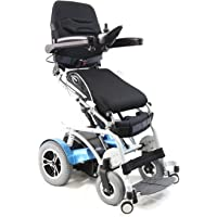Karman Healthcare Xo202 Full Power Stand Up Chair, 18-Inch