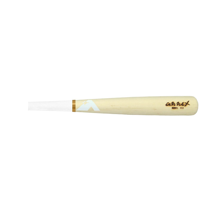 Annex Model 110 Maple Wood Baseball Bat
