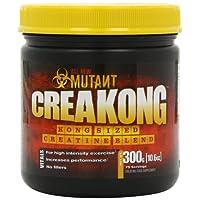 Mutant Creakong Creatine Powder 300G