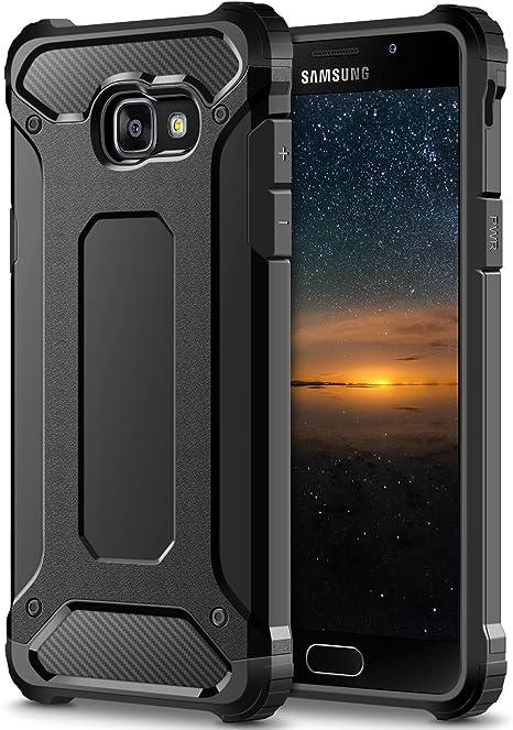Coolden Samsung Galaxy A5 2017 Hülle Premium Outdoor Elektronik