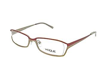 ca423567b4 Vogue VO 3725 861S Ex Affichage Lunettes + Etui + Chiffon Verre ...