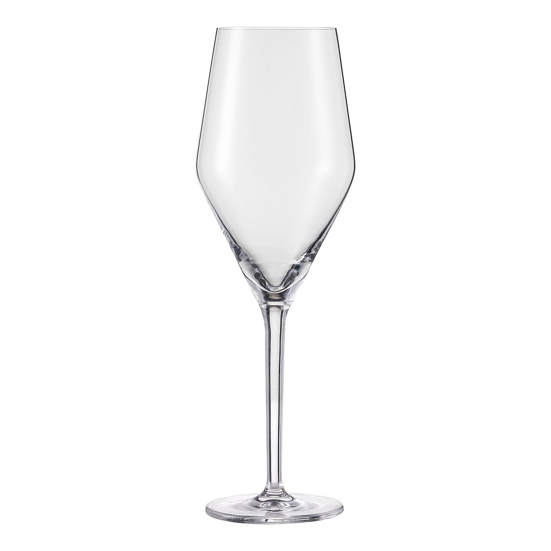 transparent 22.6 x 15.8 x 22.5 cm Schott Zwiesel Basic BAR Selection Grappaglas 6-Einheiten Glas