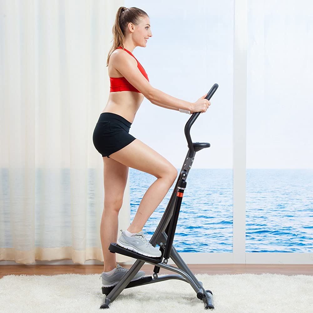 Sunny Folding Climbing Stepper