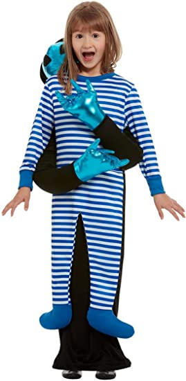 Fancy Ole - Disfraz de Mono para niña con diseño de Mono de ...