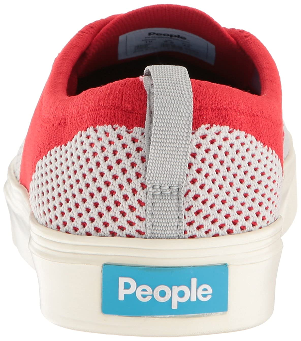 Unisex Really Black//Picket White sneakers-and-athletic-shoes M3 People Footwear Stanley Knit W5 M