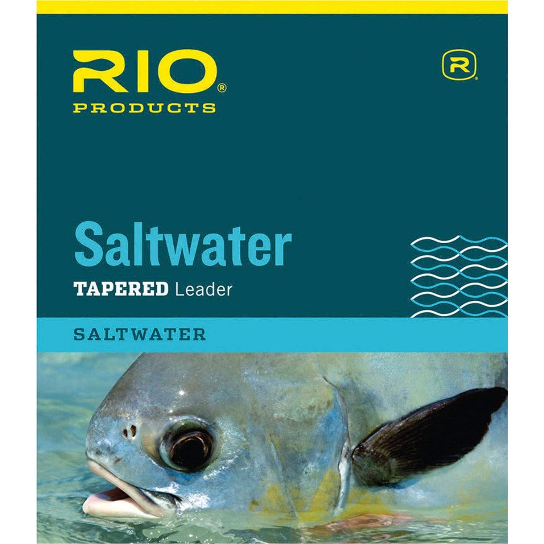 (Knotless/10ft 8lb 4kg) - Rio Fly Fishing Saltwater Fishing Leaders   B001T6QHV0