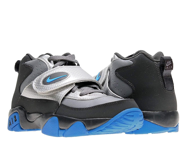 GS Nike Air Mission Boys Cross Training Shoes