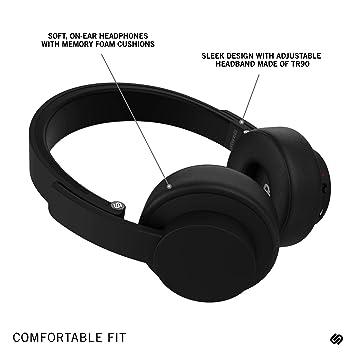 Urbanista Seattle - Auriculares inalámbricos, Payaso Oscuro: Amazon.es: Electrónica