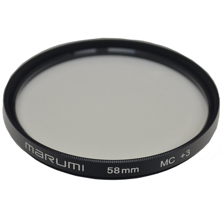 クローズアップレンズ 67mm Marumi カメラ用フィルター 近接撮影用 032117 Mc 2 border=