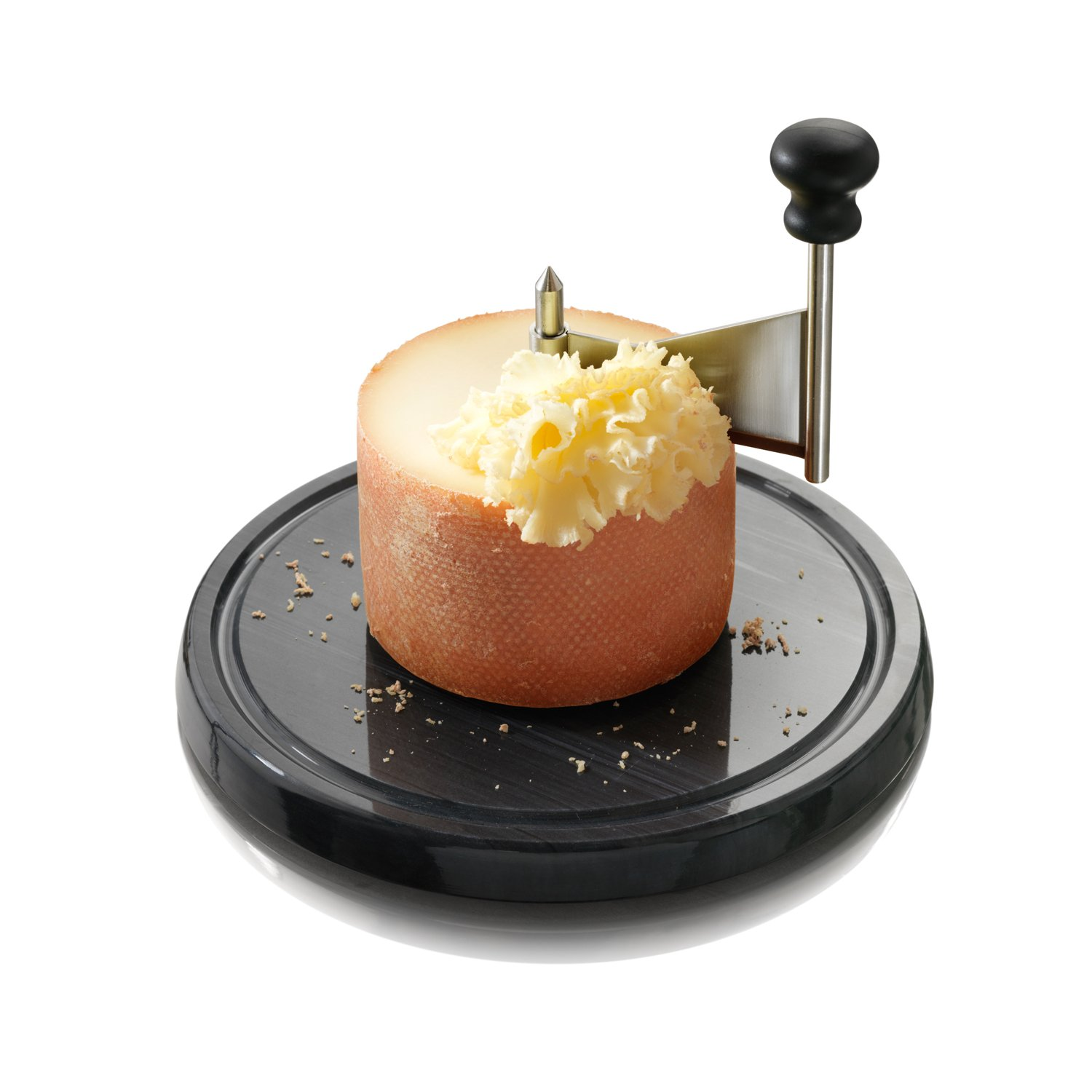Boska Holland Cheese Curler Marble - Pro Collection by Boska Holland