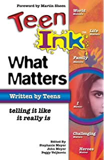 Issues teen ink poetry — photo 12