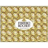 Ferrero 费列罗 榛果金沙巧克力 (48粒)(美国进口)