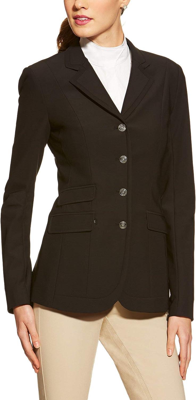 ARIAT Womens Platinum Show Coat