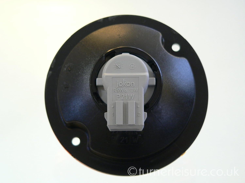 Jokon Indicator signal light 95mm diameter e1-1547 P21W