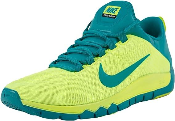 Nike - Zapatillas de Deporte para Hombre Amarillo Amarillo 41 ...