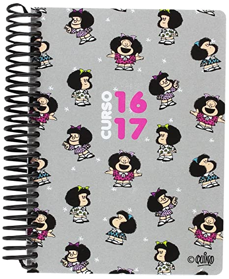 Grafoplas 75170429 Mickey - Agenda escolar diseño de Big ...
