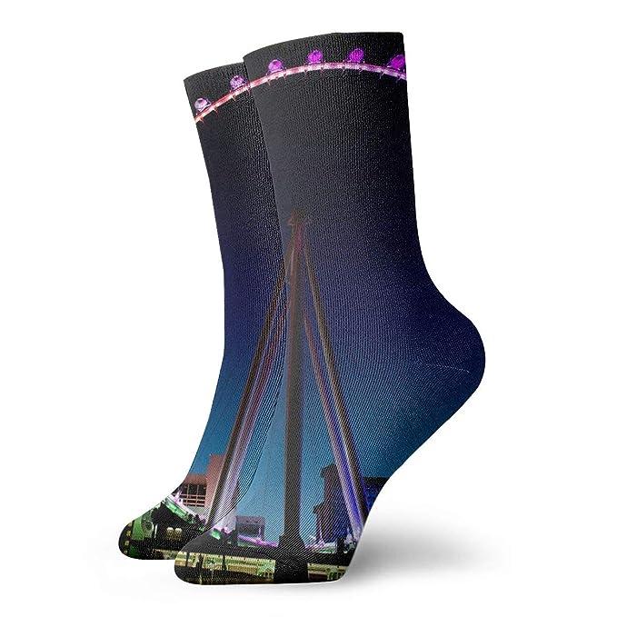 Amazon.com: Calcetines unisex de alta calidad para tobillo y ...