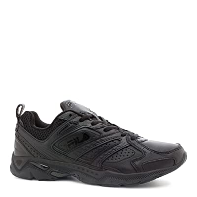 Fila Men's Capture Running Shoe | Road Running