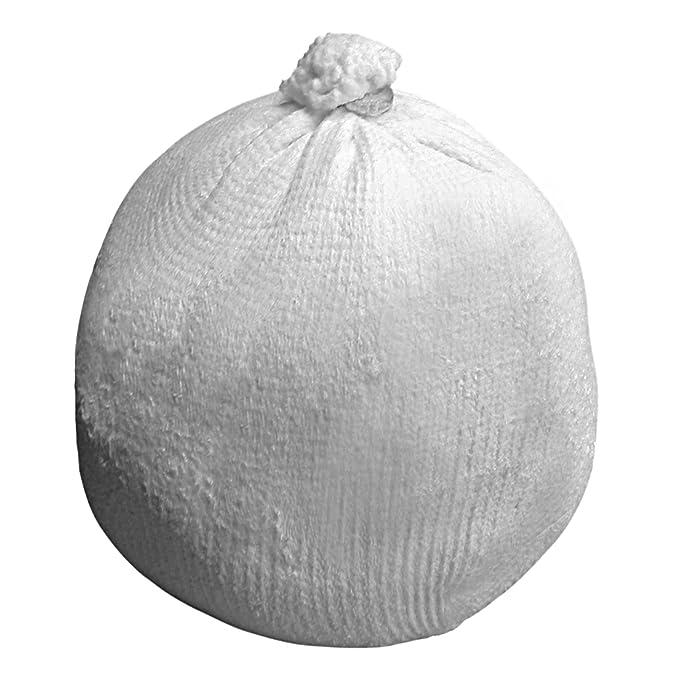 ALPIDEX 3 x Balón de Magnesia 35 g - 100% carbonato de magnesio: Amazon.es: Deportes y aire libre