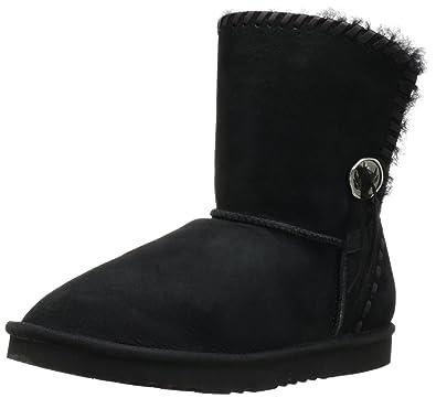 Women's Trishka Short Shearling Boot