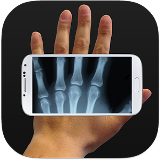 HH MOBILE Xray Scan Prank product image