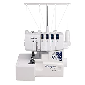 Brother DZ1234 Designio Series Serger