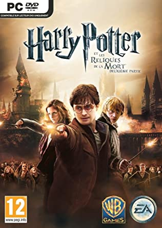 Electronic Arts Harry Potter And The Deathly Hallows Juego Pc