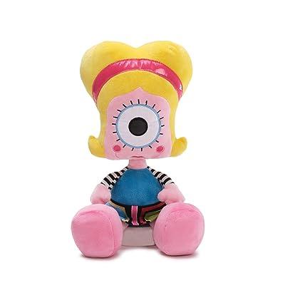 "Gund Psyclops Coco 16"" Plush: Toys & Games"