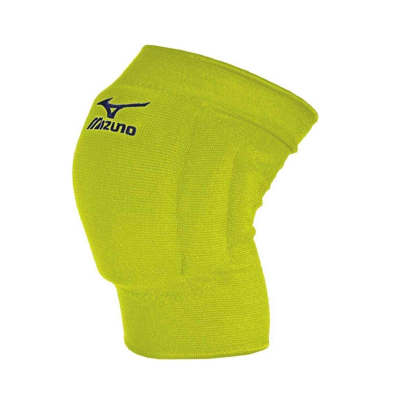 Color Amarillo Fl/úor Mizuno VS1 Kneepads