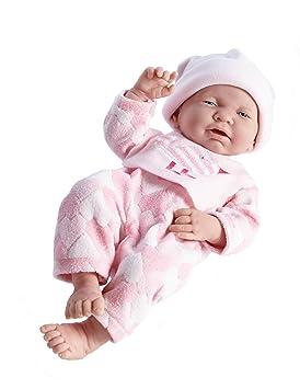 Newborn (recién nacido) - 43 cm - Nina: Amazon.es: Juguetes y juegos