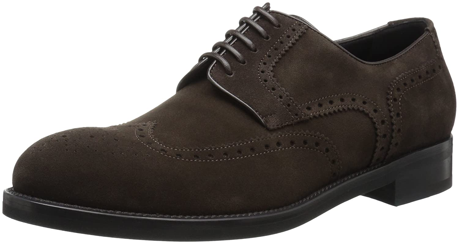 a.testoni Men's M47286ivm Oxford