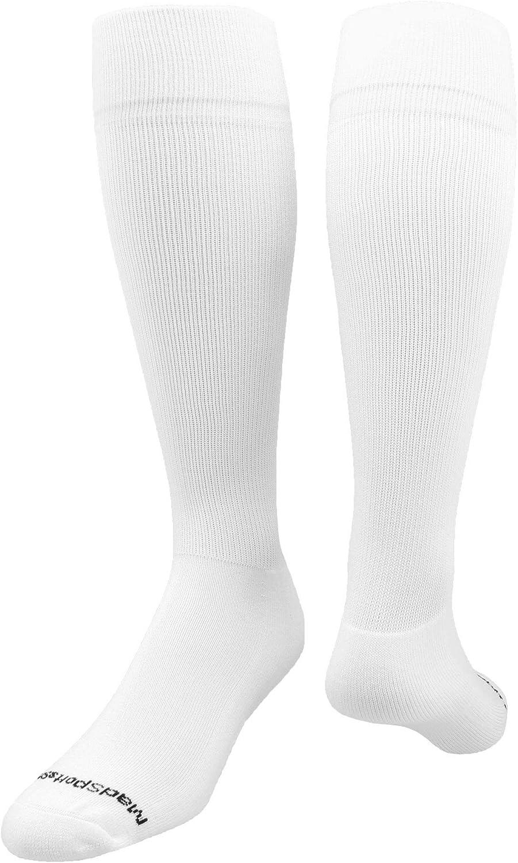 MadSportsStuff Pro Line Over The Calf Volleyball Socks