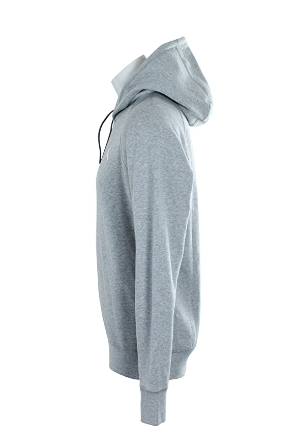 6122e65ab169 Amazon.com  Mens Jordan Flight Pull Over Hooded Sweatshirt AJ823066 063 (XX- Large