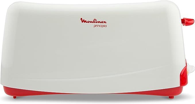 Moulinex TL 1100 30 Principio Tostador TL110030 1000W. 1 Ranura ...